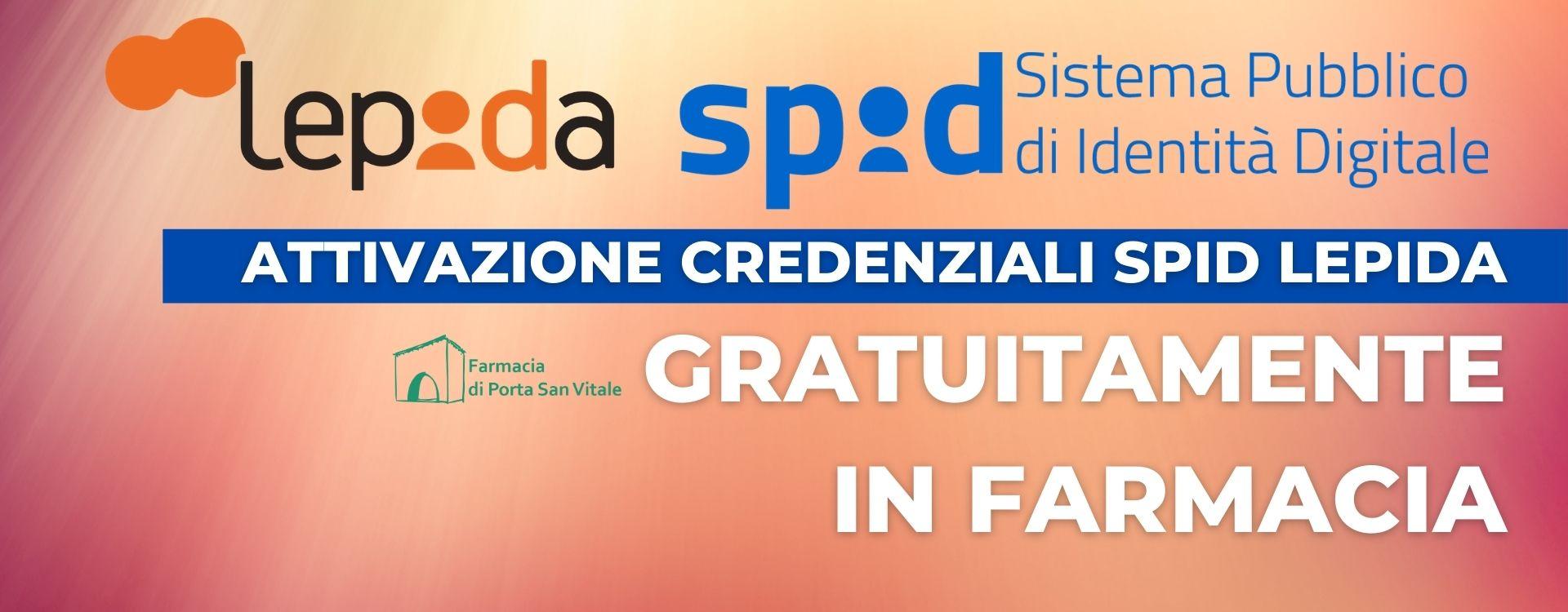 Attivazione credenziali SPID