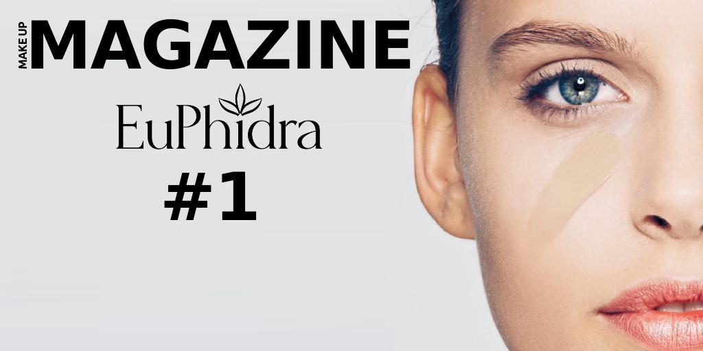 Make-up Magazine Euphidra