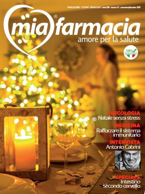 MiaFarmacia magazine